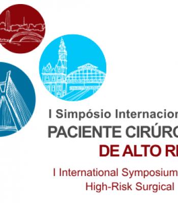 I Simpósio Internacional do Paciente Cirúrgico de Alto Risco